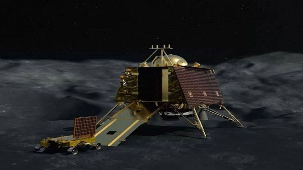 Chandrayaan-2 is not the end of story, said ISRO chief K Sivan