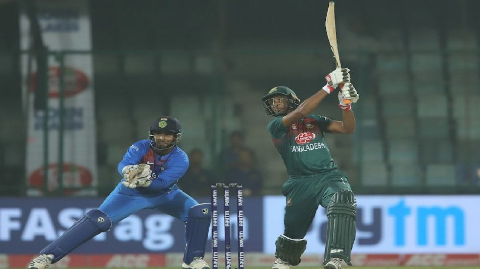 Rohit gave credit to Bangladesh for winning the match in a convincing manner.