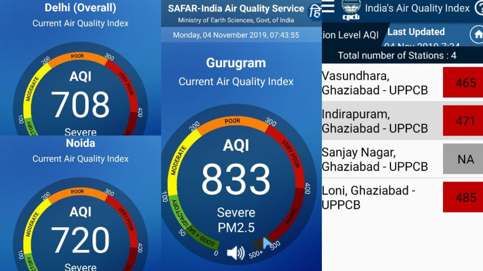 The Air Quality Index is a tool for effective communication of air quality status to people in terms, which are easy to understand.