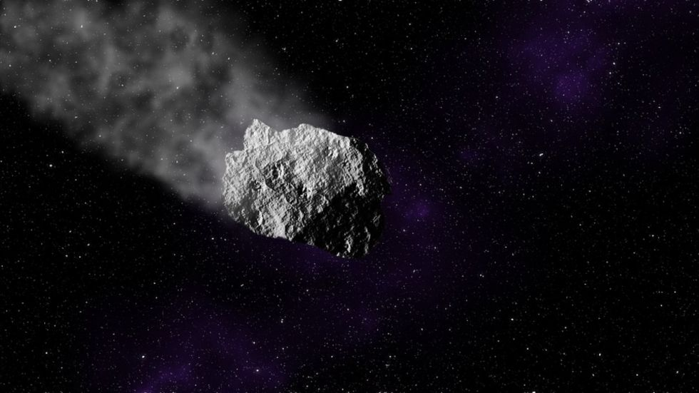 Earth Had Close Encounter With Space Rock JD1 Few Hours Ago