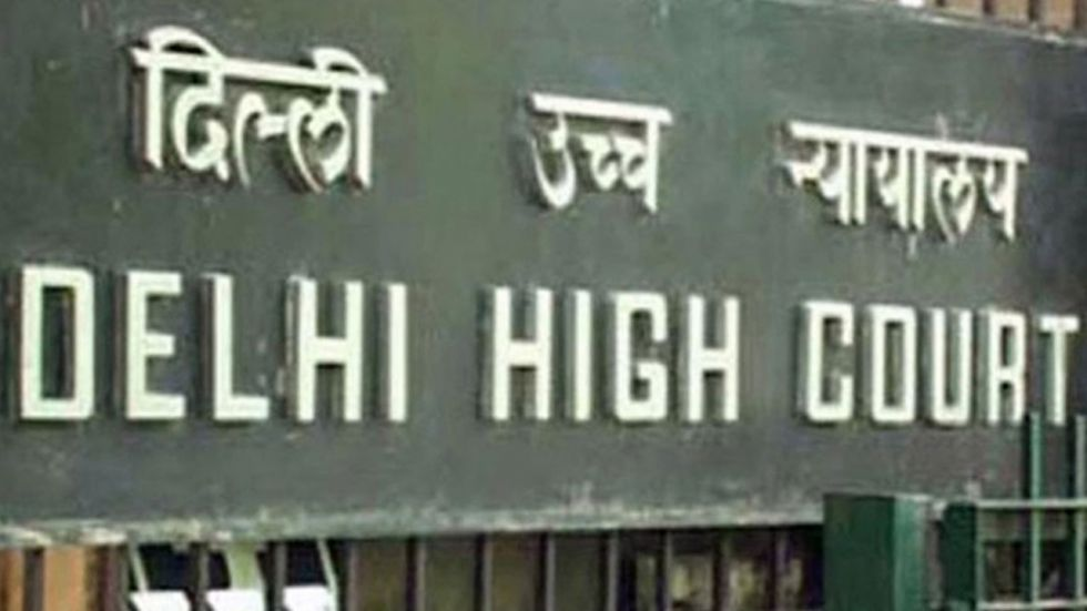Delhi High Court has taken this decision considering the protests by lawyers.