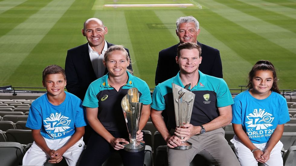 The ICC World T20 will be played in Australia for the first time and it will be spread across seven cities.
