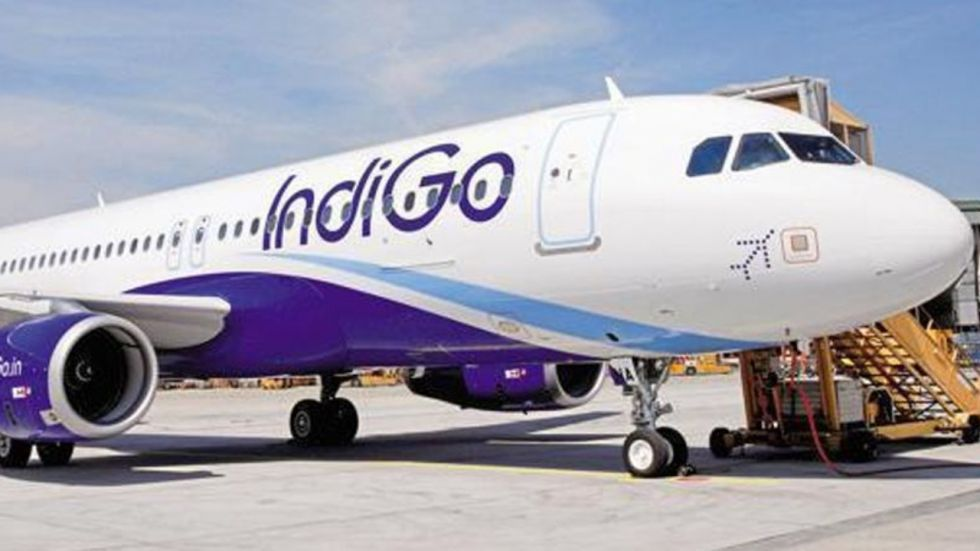 Last week, IndiGo had placed an order for 300 A320neo family aircraft, comprising A320neos, A321neos and A321XLRs.