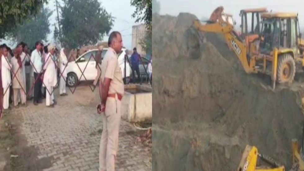 This is second such incident within 10 days. Last month on October 28, a three-year-old boy died after being stuck in an abandoned borewell near Tiruchirapalli in Tamil Nadu.