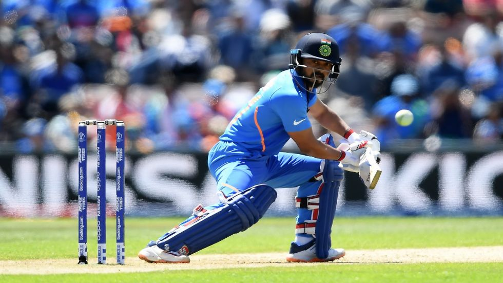 Kedar Jadhav's brilliant 86 and the blitz from the lower-middle order helped India B clinch the Deodhar Trophy.