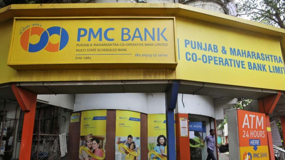 What steps have been taken to help PMC Bank depositors, the Bombay High Court asked the RBI.