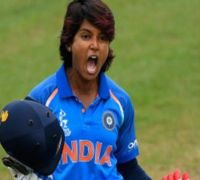 Punam Raut, Bowlers Help India Level ODI Series Against West Indies