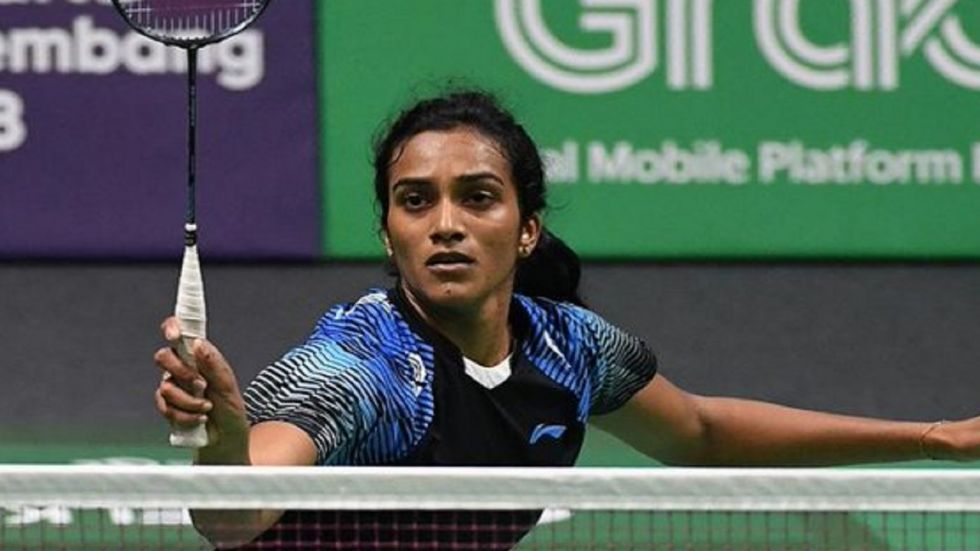 PV Sindhu and Saina Nehwal will be determined to avoid another early elimination in a badminton tournament.