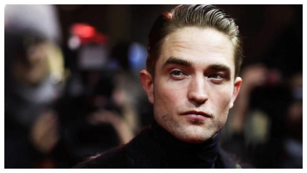 Robert Pattinson Begins Training For 'The Batman'