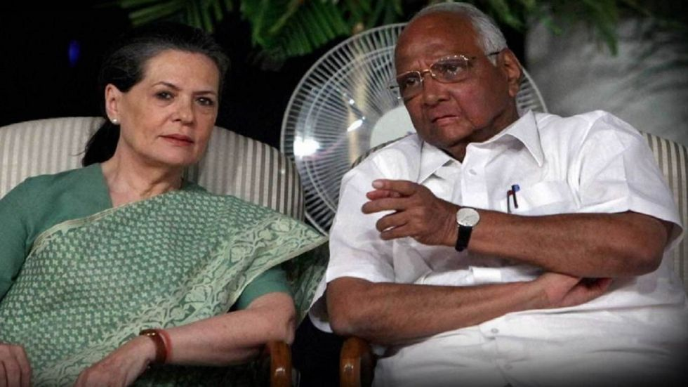 'NCP given mandate to sit in opposition but…': Sharad Pawar after meeting with Sonia Gandhi