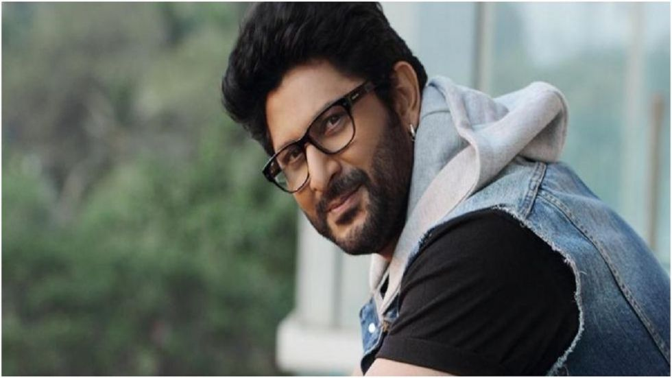 Arshad Warsi To Star In Web Series For Amazon Prime Video