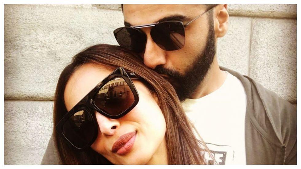 Malaika Arora's reveals wedding plans with Arjun Kapoor