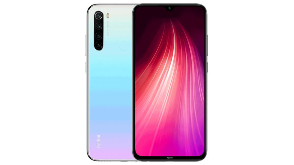 Redmi Note 8 Goes On Sale In India