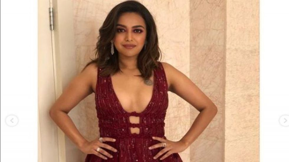Swara Bhaskar Faces Wrath Of Netizens After Using Slang For Children In Chat Show