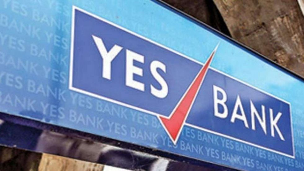 Yes Bank has reported a consolidated net loss of Rs 629.1 crore for the September quarter