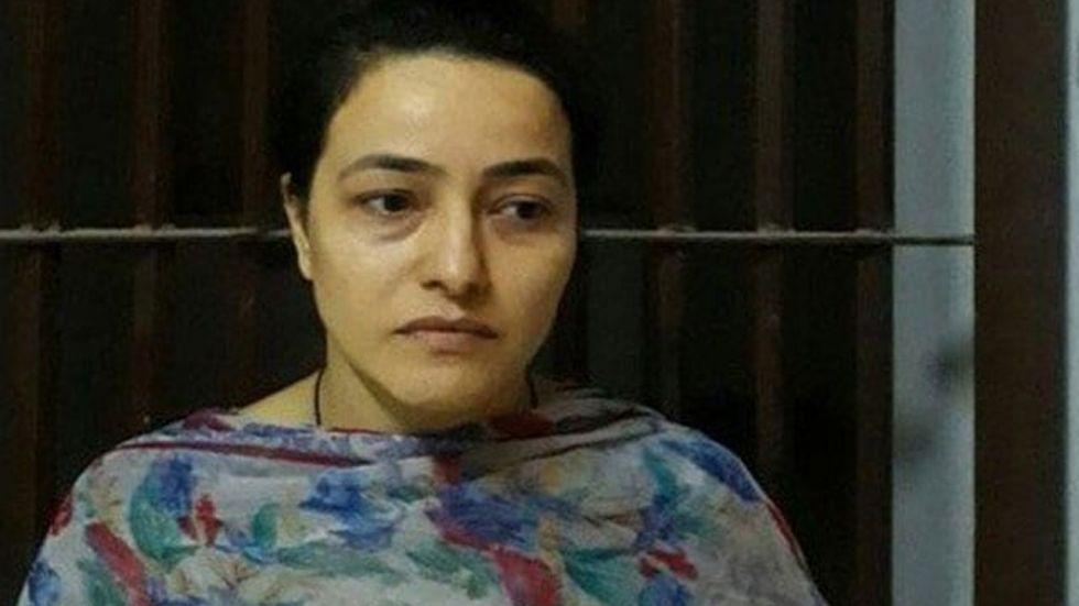Panchkula Violence Case: Honeypreet Insan Granted Bail