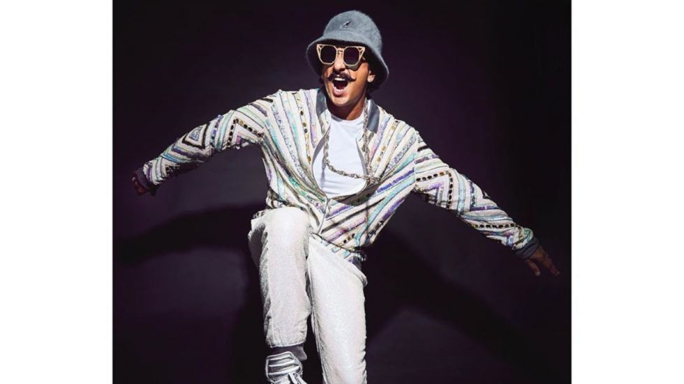 I Enjoy Being Stupid And Being The Clown; Ranveer Singh On His Flamboyant Nature