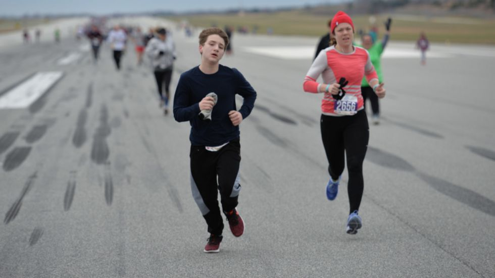 Pay Attention! Running Linked To Lower Early Death Risk, Says Study