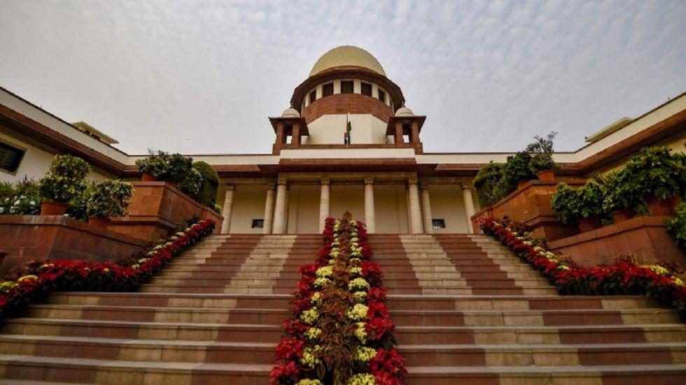 Supreme Court Slams Punjab Govt On Stubble Burning Issue