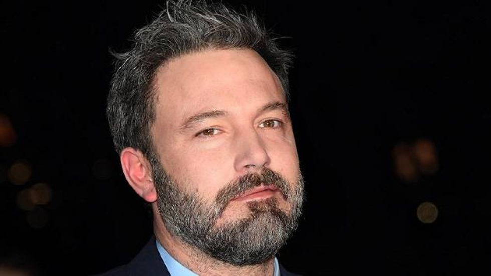 Ben Affleck To Turn Detective For Action Thriller 'Hypnotic'