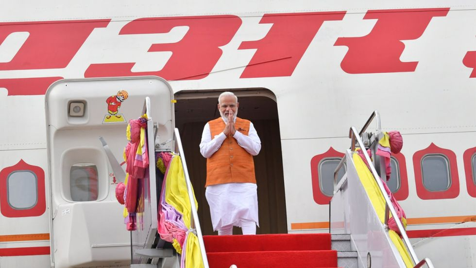 PM Narendra Modi To Visit Brazil On 13-14 November For 11th BRICS Summit