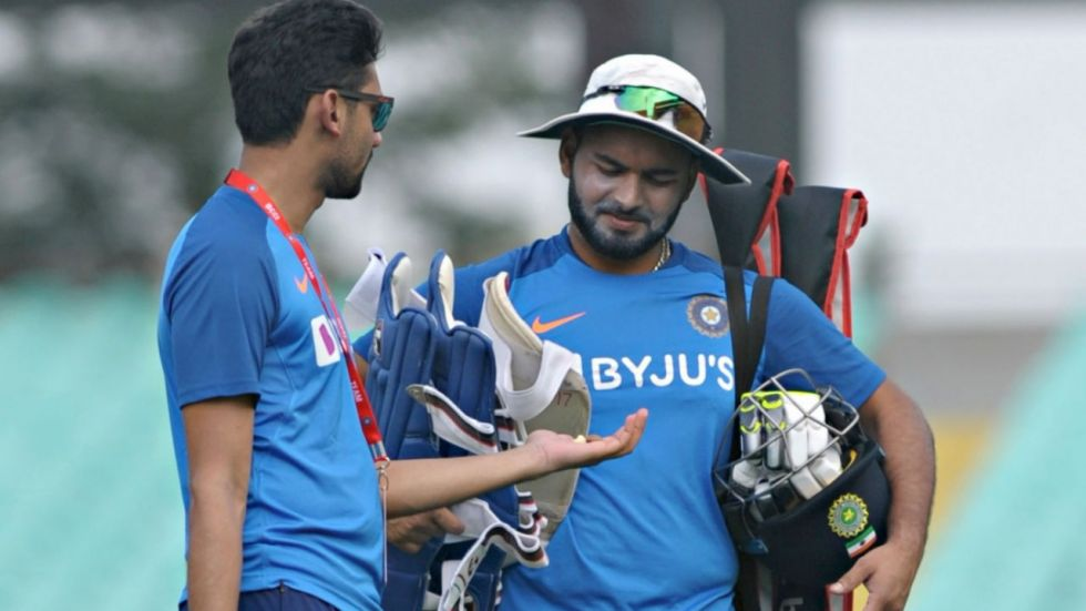 India lost the opening T20 in Delhi by seven wickets on Sunday