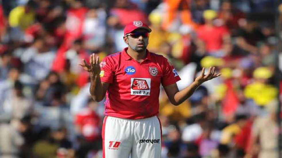 Ravichandran Ashwin, who captained Kings XI Punjab in two IPL seasons without much success, will play for Delhi Capitals in the 2020 edition of the Indian Premier League.