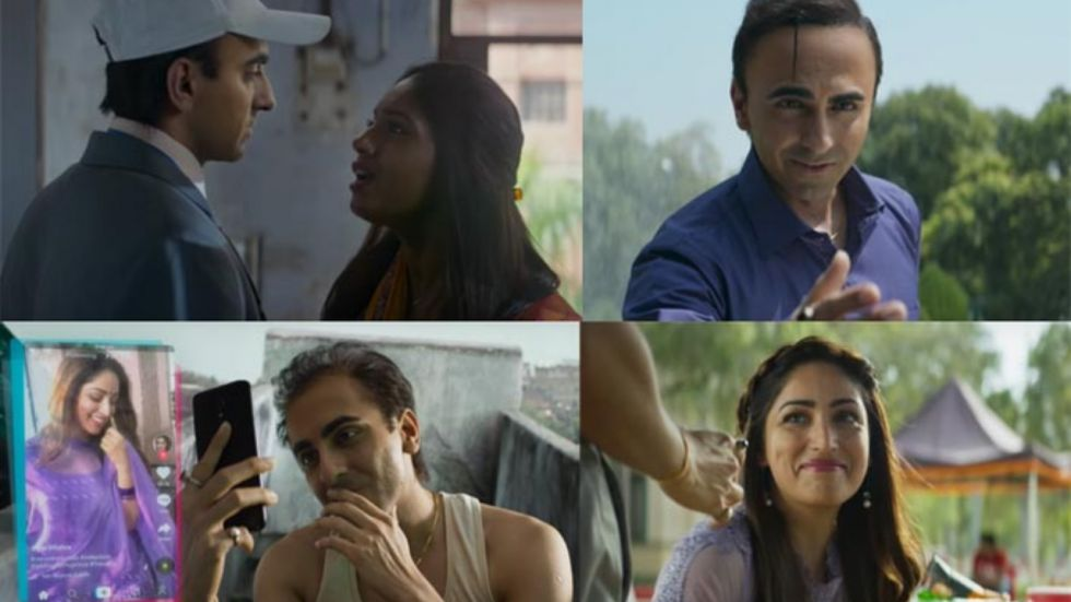 Bala Twitter review: Netizens Call Movie, Ayushmann 'Best Performance Ever'