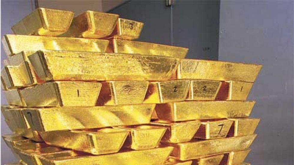Bullion Market Closing: Gold Down Rs 196 Amid Weak Global Trend