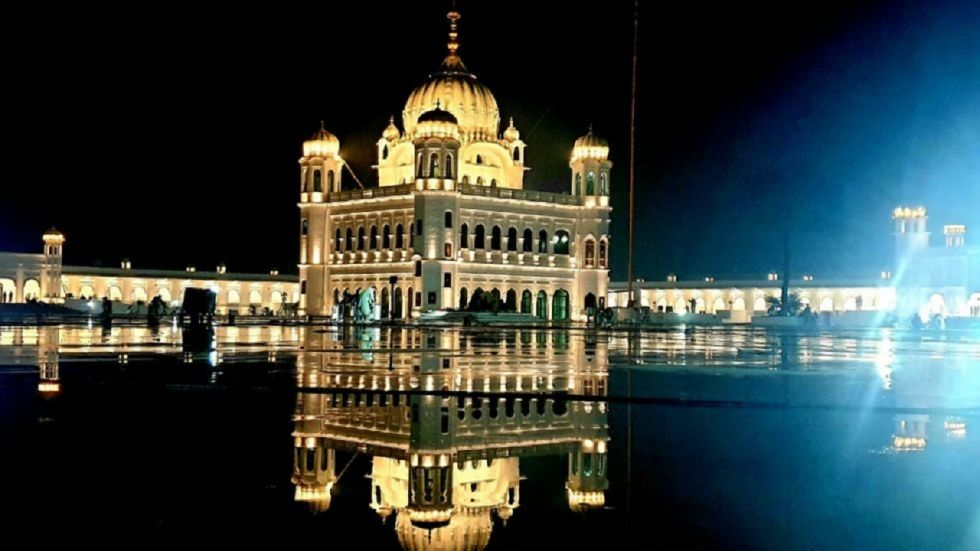 Pakistan has conveyed to India that people travelling through the Kartarpur corridor on Saturday will also have to pay the USD 20 fee.