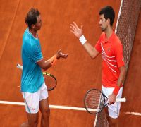 Novak Djokovic, Rafael Nadal And Roger Federer Aim To End Year On A High With ATP Finals Title