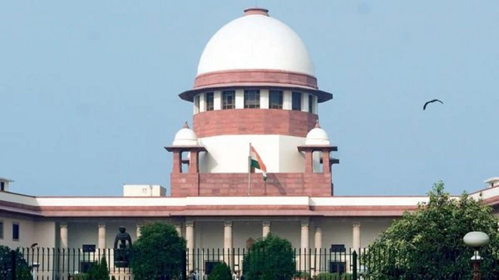 Supreme Court is likely to pronounce judgement at 10:30 am in the morning.