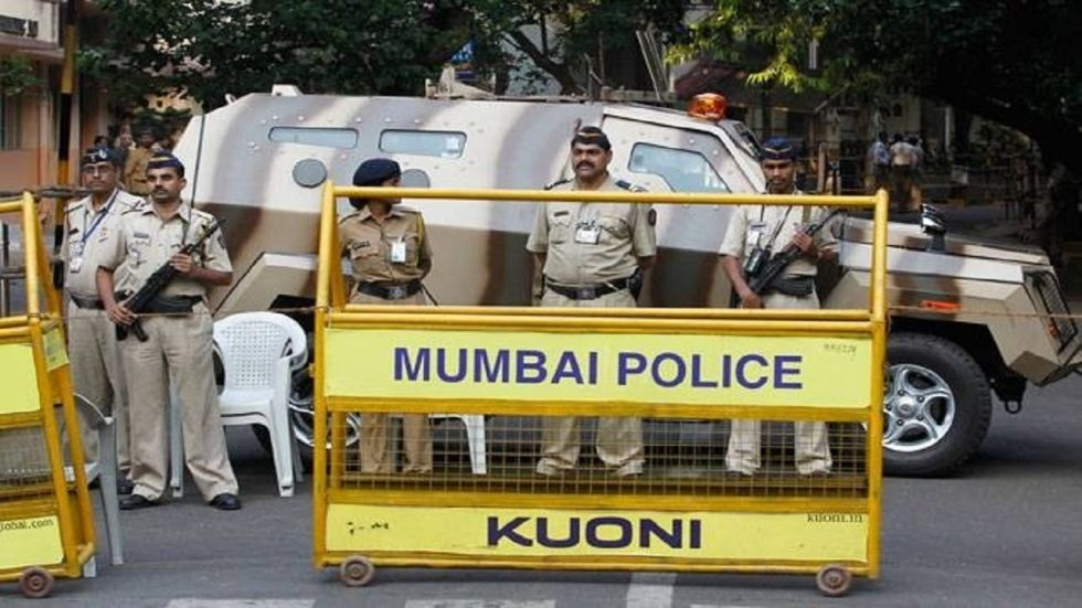 Section 144 of the CrPC which bars assembly of more than four people was imposed in Mumbai on Saturday.