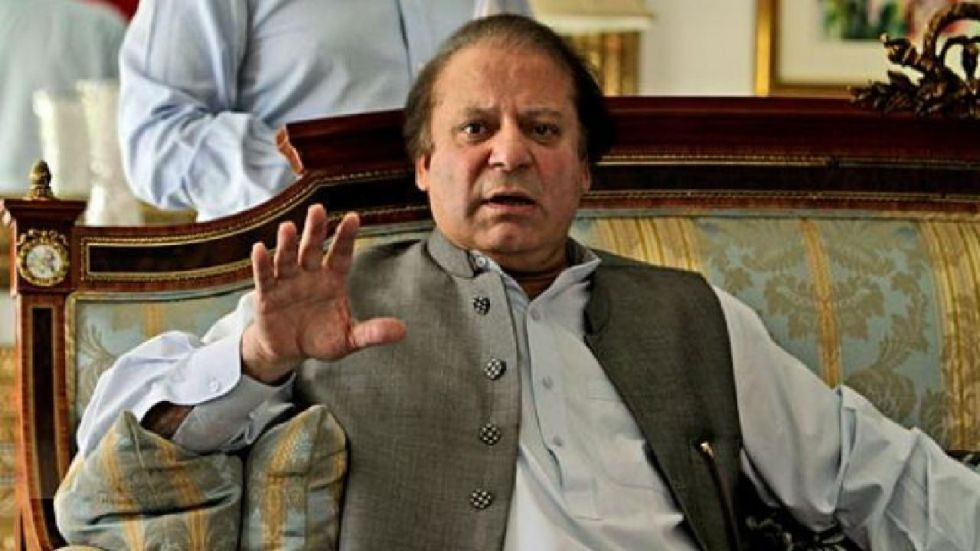 Pakistan's ailing former prime minister Nawaz Sharif has heeded doctors' advice and given in to his family's request to fly to London for the treatment.
