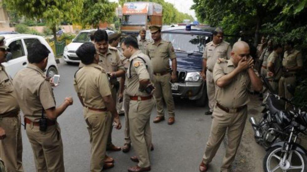 2 men taken into preventive custody for spreading rumours on Ayodhya verdict: Noida Police