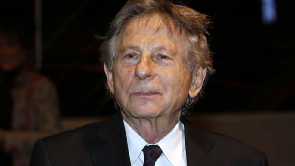 French Former Model Accuses Director Roman Polanski Of Raping Her.