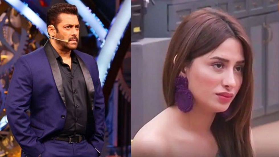 Bigg Boss 13: Netizens Angry With Salman Khan's Attitude Towards Mahira Sharma