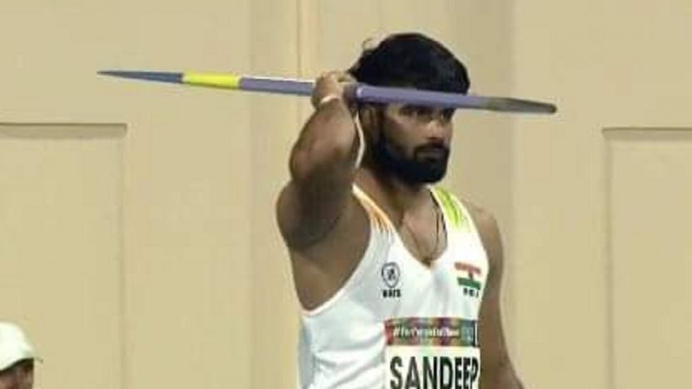 With the gold and silver winning performances, both Sandeep Chaudhary and Sumit Antil also qualified for the 2020 Tokyo Paralympics