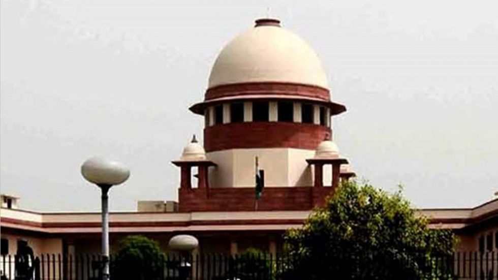 Supreme Court backed the construction of a Ram temple at the disputed site in Ayodhya.
