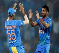 Deepak Chahar Takes Hat-Trick, Picks 6/7 As India Win Nagpur T20I To Clinch Series 2-1
