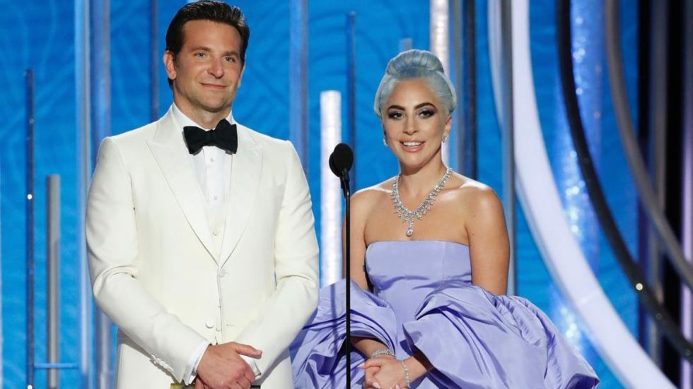 Lady Gaga Breaks Silence On Romance Rumours With Bradley Cooper.
