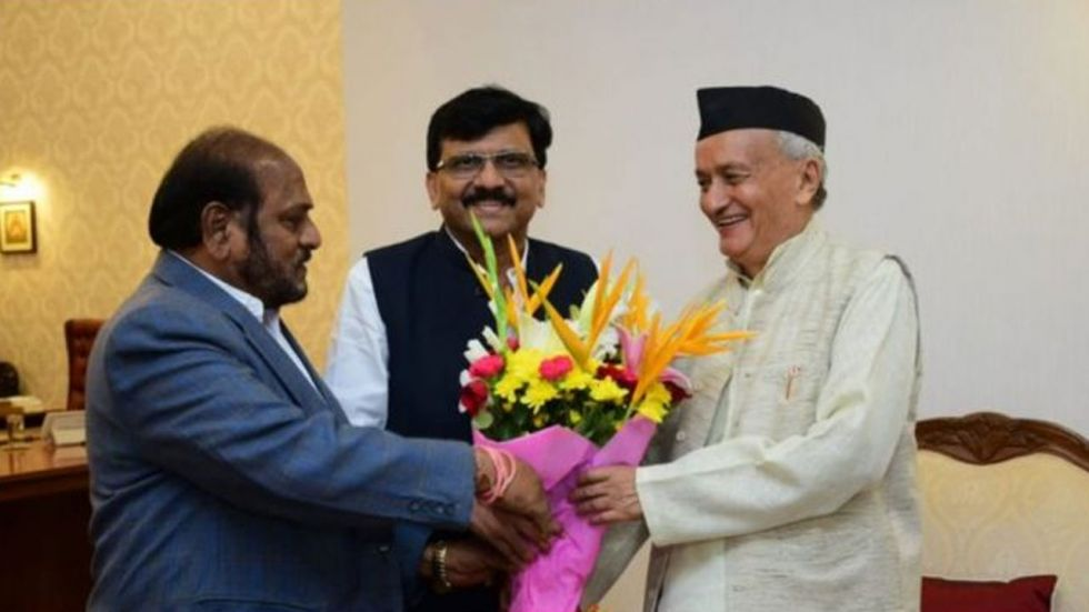 Maharashtra Governor now invites Shiv Sena to form government before 7:30 pm tomorrow