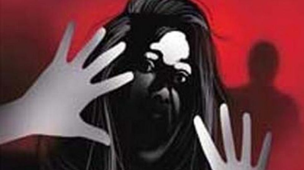 The woman's daughter told media in Hamirpur that she had feared such incident may happen and lodged a police complaint on October 23.