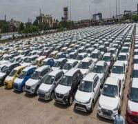 No Festive Cheer For Auto Sector, Production Falls By 21.14 Per Cent In October: SIAM