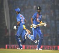 Shreyas Iyer Claims Hitting Three Sixes In One Over Changed India's Momentum Vs Bangladesh