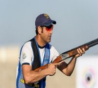 India Shooters Bag Unprecedented 15 Quotas For 2020 Tokyo Olympics