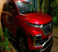 MG Hector On Top: SUV Commands Highest Market Share With Over 48 per cent