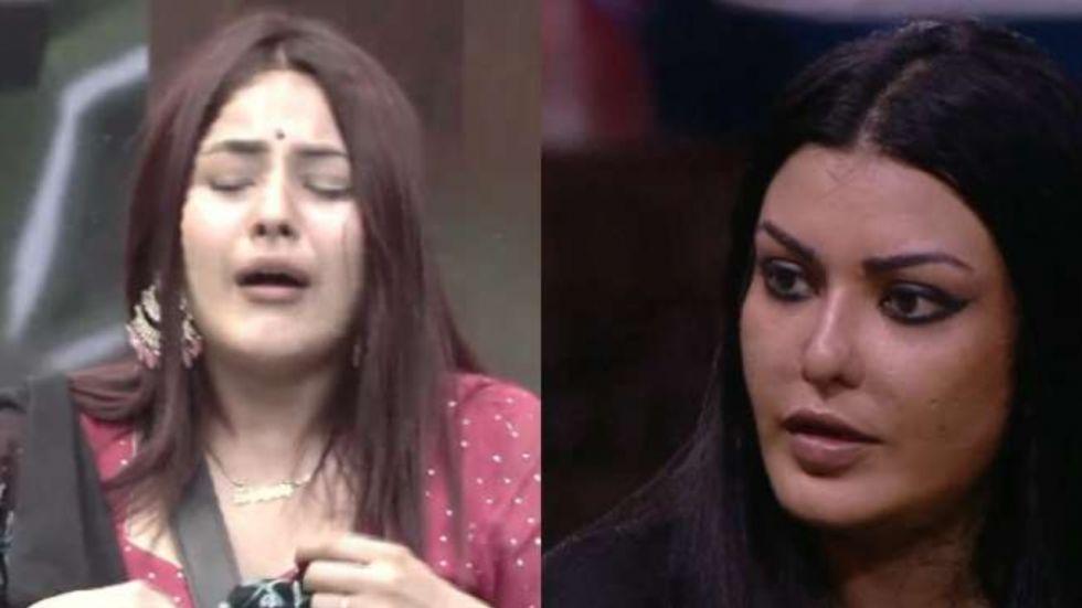Bigg Boss 13: Is Shehnaz Gill Is Still Scared Of Koena Mitra