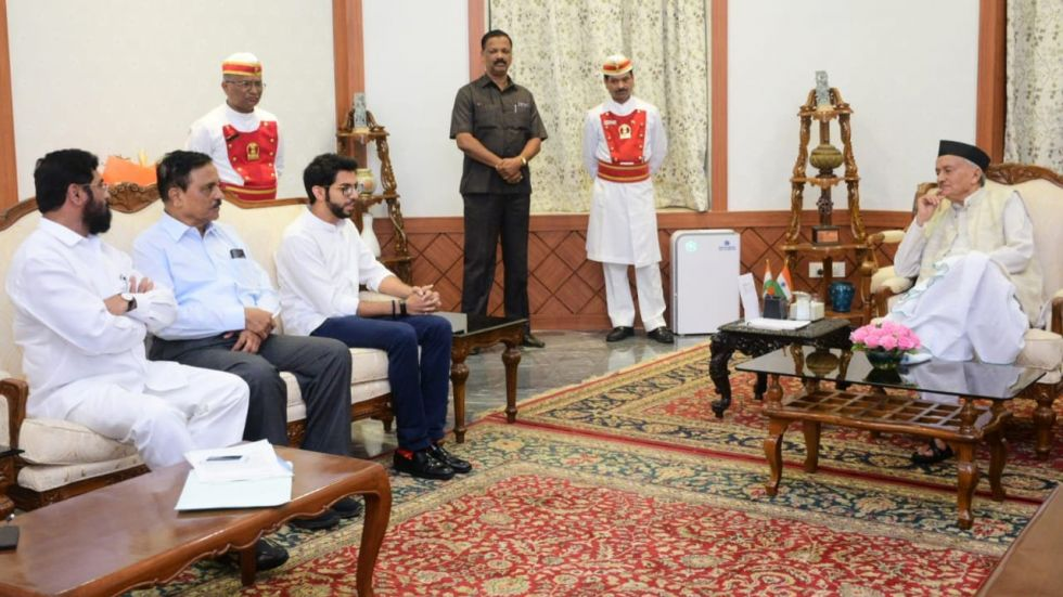 Congress Agrees To Support Shiv Sena And NCP In Maharashtra, Final Proceedings Underway: Sources