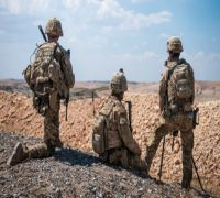 Top US Military Official Says 500 Troops To Remain In Syria